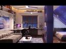 Дизайн интерьера для комнаты мальчика 7-12 лет примеры