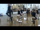 Plie - Jazz-Modern Dance - 2-й класс ШСХ РГ ДДМ