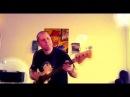 Funky National Anthem of USSR on slap bass