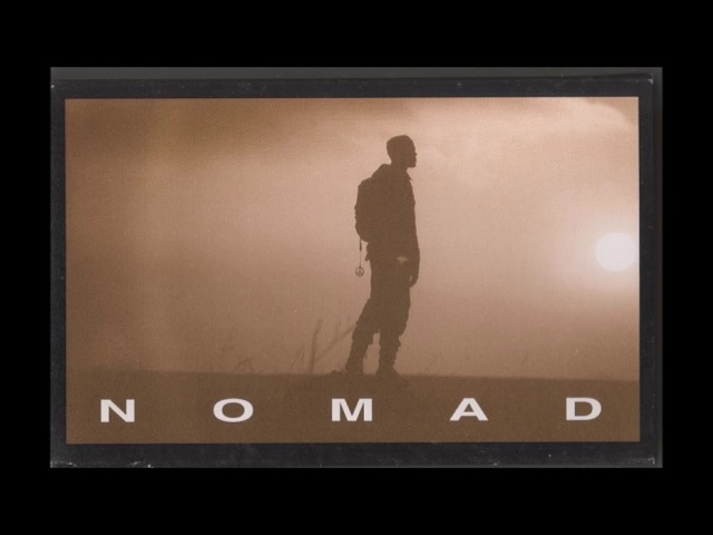 Nomad - Snippet (1993) (Black Market Records) Sacramento, CA