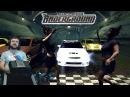 Забористые уличные гонки на Honda Civic в Need for Speed Underground