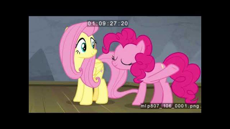 My Little Pony: Friendship Is Magic Season 7 Episode 1 2 3