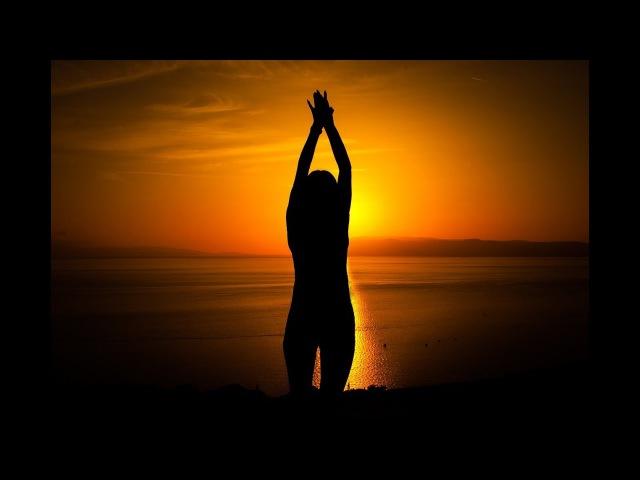 Восстановление жизненной силы. Светлая музыка с очень сильным воздействием, усиливающая Витальность