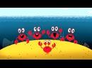 Кивиак Короткометражный мультфильм для детей