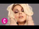 Courtney Act Goes Full Glam  Cosmopolitan