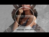 Paris Avenue - I Want You Deep House Cover by Natalie Gotman Audio