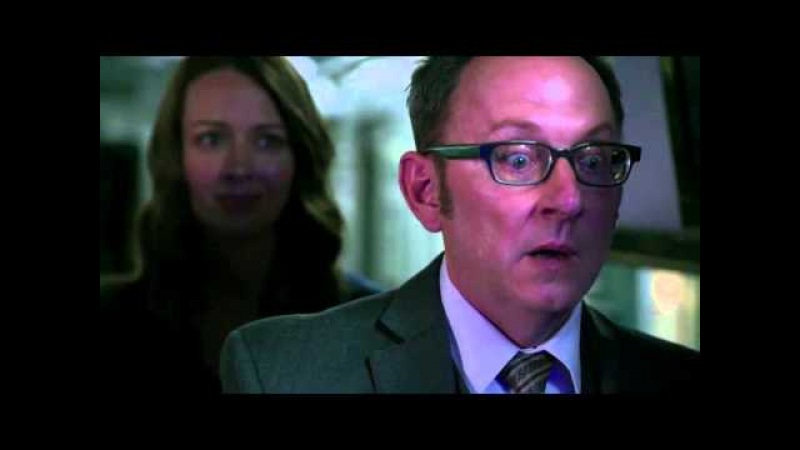 Person Of Interest - 5x01 'B.S.O.D.' - Keep Your Cool