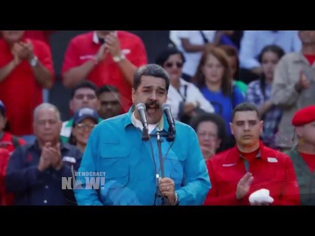 Tillerson sugiere que EE.UU. respaldaría un golpe militar en Venezuela