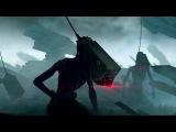 Damian Wasse - System Of A Trance (Original Mix Edited) (Trance &amp Video) HD