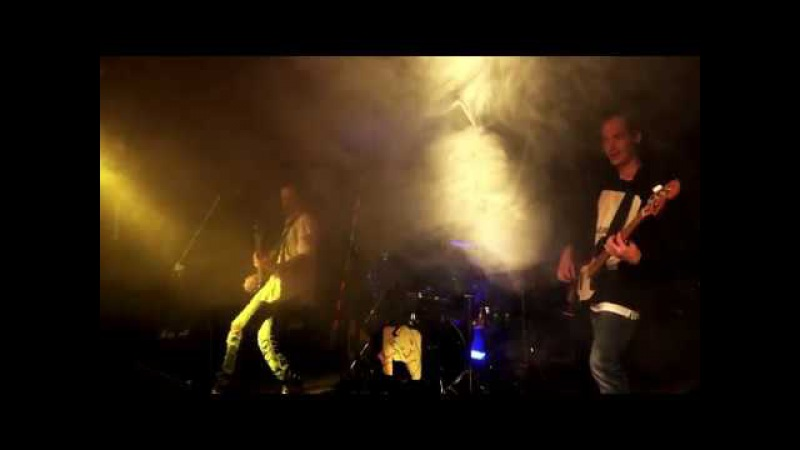 PROJECT 206 LIVE Griboedov Club 09.12.17