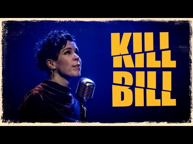 Kill Bill Bang Bang My Baby Shot me Down - The Danish National Symphony Orchestra (Live)