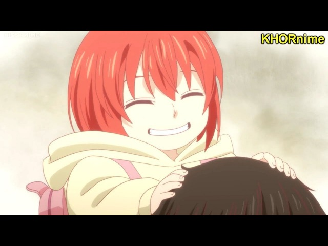 Precious Smiles - The Most Beautiful Heartwarming Scenes in Anime | 悲しいアニメの瞬間