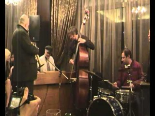 I Love You - Randy Brecker & Stephane Belmondo @ Jam session