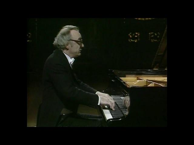 Alfred Brendel plays Schubert - Piano Sonatas D958, D959, D960 (1988)