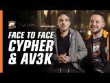 Cypher and Av3k о Гуфе, горячих брюнетках и лучших играх в Quake Champions