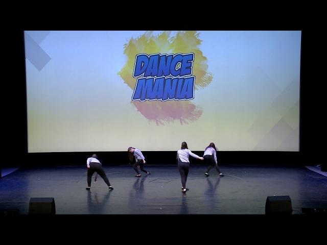 DANCE MANIA Lil Mint