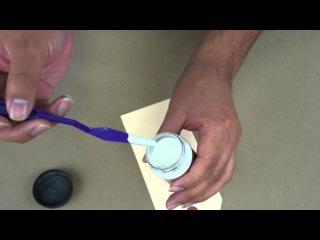 Finnabair Art Ingredients Texture Powder