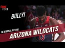 Deandre Ayton game 4 Arizona vs SMU 11 23 17