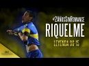 Juan Roman Riquelme - 2AñosSinROMANce