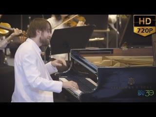 Daniil Trifonov plays Chopin Piano Concerto No 1 (New York Philharmonic) . Daniil Trifonov tickets