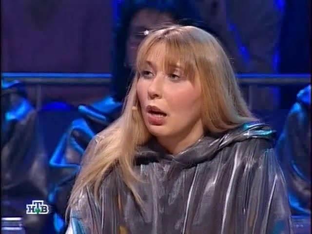 Своя игра. Подоляк - Анфинагенов - Лобанов (11.02.2007)