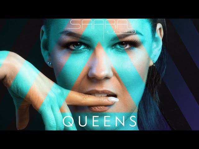 Saara Aalto - Queens   Eurovision Candidate Song 3 of 3 for Finland   Official Music Video by Yle
