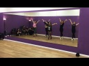 COMMERCIAL CHOREO BY SOFI SERGIYENKO CITY DANCE centershow