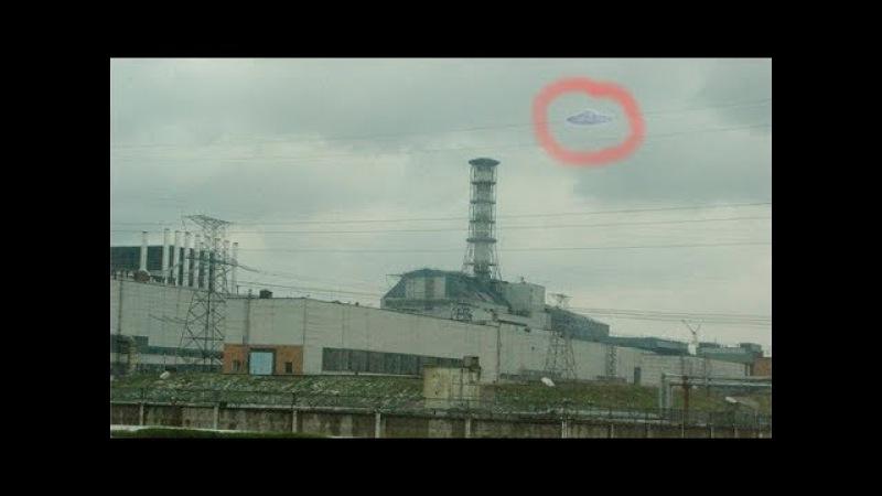 Странный факт о Чернобыле поразил даже уфологов.НЛО.Тайна многомерного пространства.Тайны Чапман