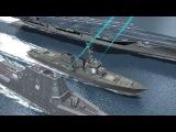 США испытали на России новое оружие в Черном море