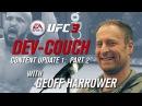 UFC 3 DEV-Couch Content Update Part 2