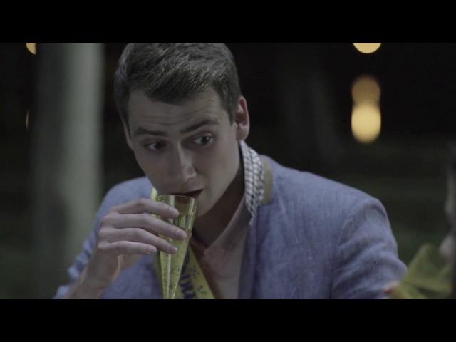 Очень крутой фильм -качели (с 1-4 серии) - мелодрама