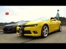 CAMARO В ПОДАРОК! Camaro по цене Соляриса №4. Заработок 500 000$ в автосервисе. Полицейский Форд.