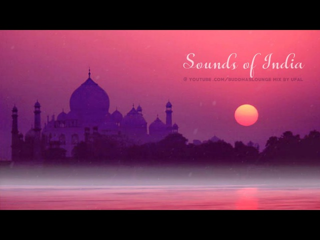 Sounds of India ◈ Yoga Meditation Music by Karunesh