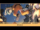 Naruto - Rocks OP 1 (Tv-Size) Rus cover by Сибирский кот