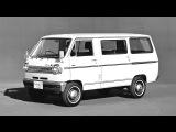 Nissan Cherry Cab Coach C20