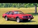 Oldsmobile Starfire SX Firenza 3H D07 1980
