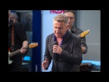 Леонид Агутин - Отец (#LIVE Авторадио)