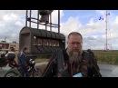 «Мотополярник - 2016». Международный слет мототуристов в Ямбурге.