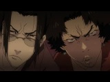 Samurai Champloo AMV - C2C - Down the Road