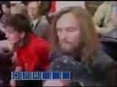 Подсказчик лишил игрока машины Поле Чудес 1993г ВОЛШЕБНИК И ГОЛУБЬ