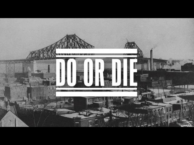 Dead Obies Do or Die audio