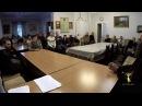 Духовная беседа в Оптиной пустыни от 4 03 18 иером Нил