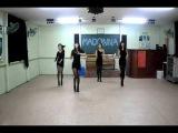 Secret - Madonna dance steps by the B.Girls