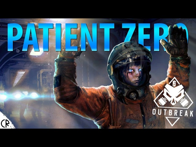 Patient Zero - Soviet Cosmonaut - Operation Chimera Outbreak - Tom Clancys Rainbow Six Siege