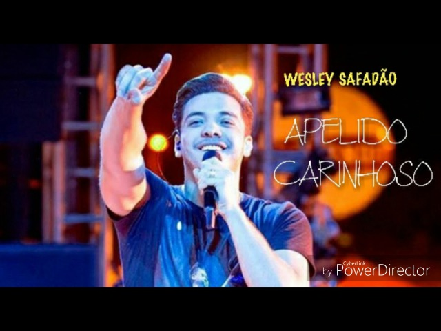 Wesley Safadão - Apelido Carinhoso - (Gusttavo Lima)
