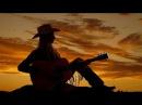 Красивая мелодия на гитаре, из необычных аккордов !