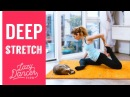 Ballet Total Body DEEP Stretching
