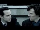 Смерть Шерлока. Альтернативная версия