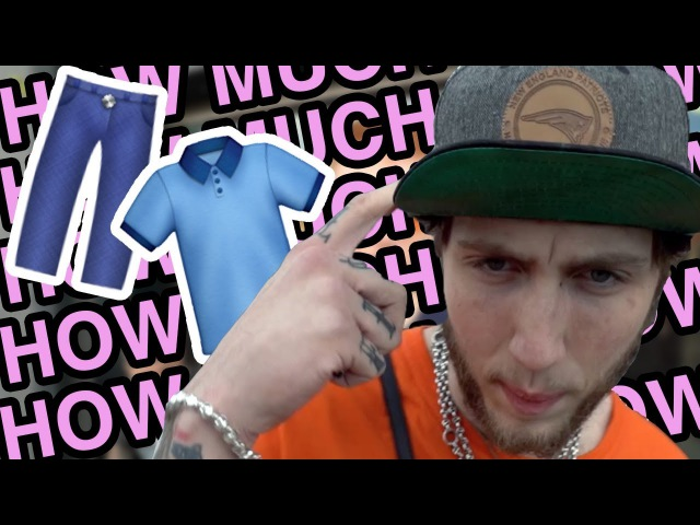 How Much is Your Outfit LA ft Faze Banks Qias $3000 Gucci