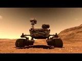 Lissat &amp Voltaxx - Never Give Up (Anton Ishutin Remix) - Марсианский клип